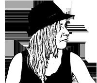 Bild på Karin Lund