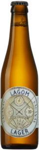 Lagom Lager Flaska